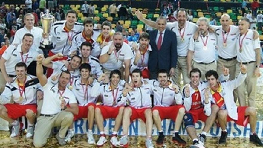 Selección Sub-20 De Baloncesto