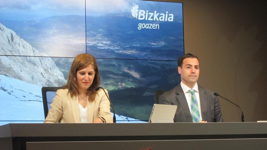 """Bizkaia enmarca los requerimientos a sindicatos en las solicitudes """"periódicas"""" de información del Plan contra el Fraude"""