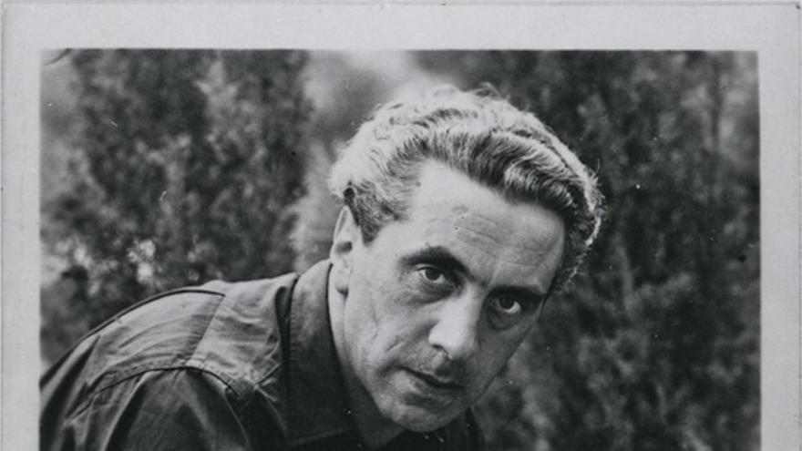 Ernst Toller nació en 1893 en la ciudad de Samotschin, provincia polaca del Imperio Alemán.