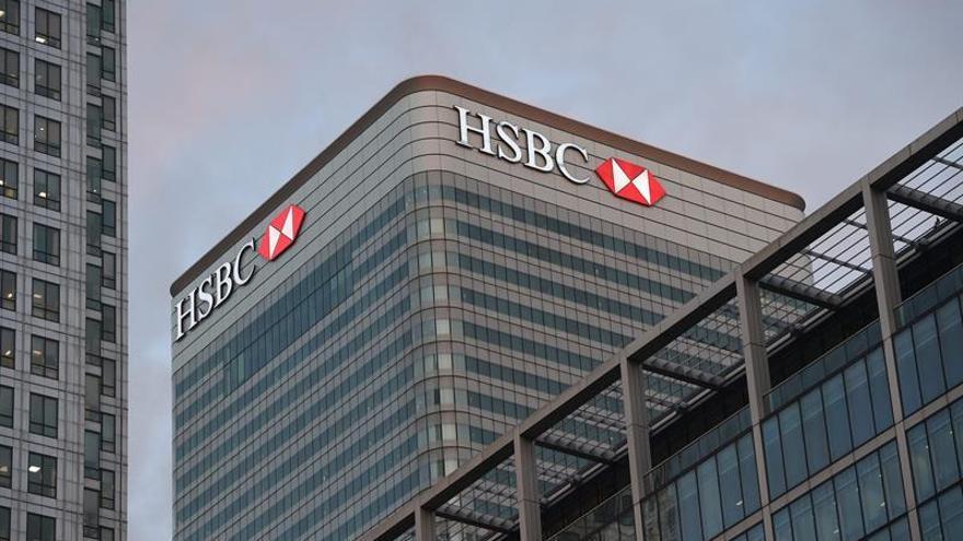 """El BCE halla deficiencias en planes de traslado de bancos tras el """"brexit"""""""