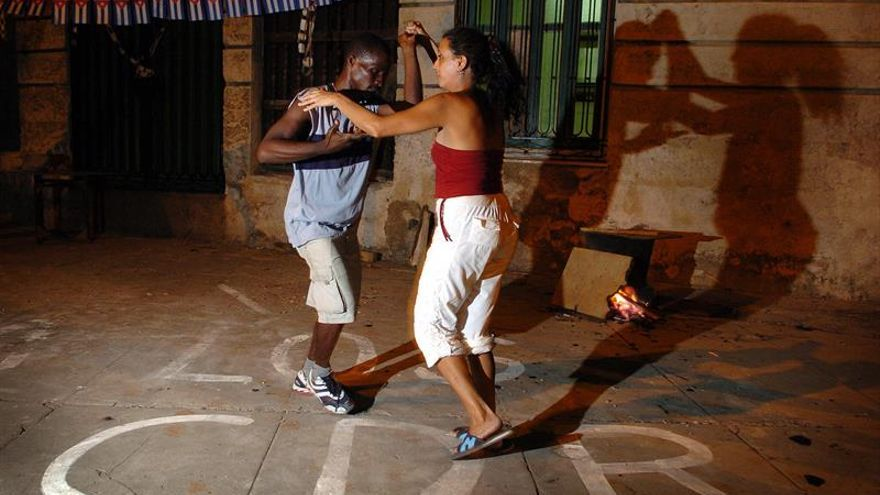 La Unesco declara la rumba cubana Patrimonio Inmaterial de la Humanidad