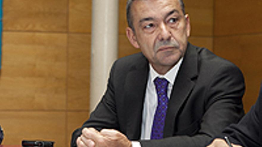 Paulino Rivero, enemigo íntimo de Soria. Amigos que fueron.