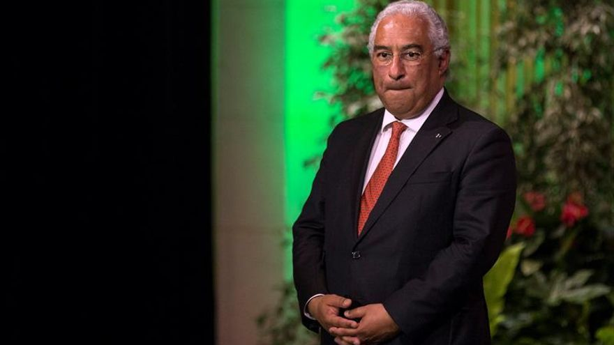 António Costa prevé que Portugal crecerá alrededor de un 1 por ciento este año