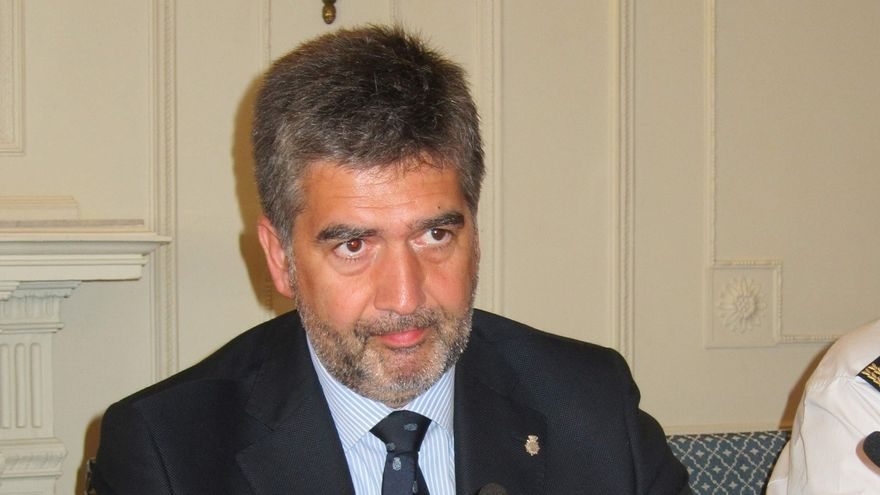 Interior reforzará los protocolos para evitar el contagio en Ceuta y Melilla