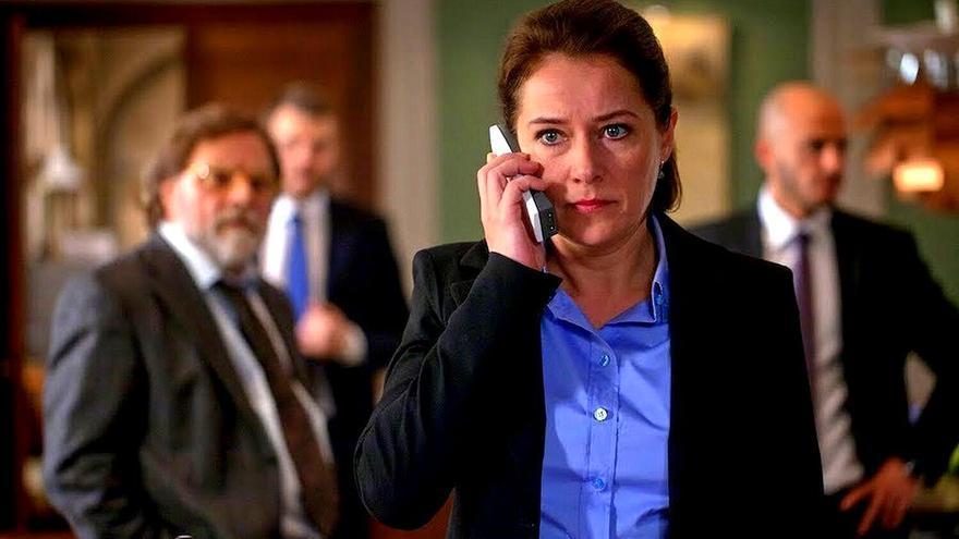 'Borgen' resucita con una cuarta temporada que se verá en Netflix