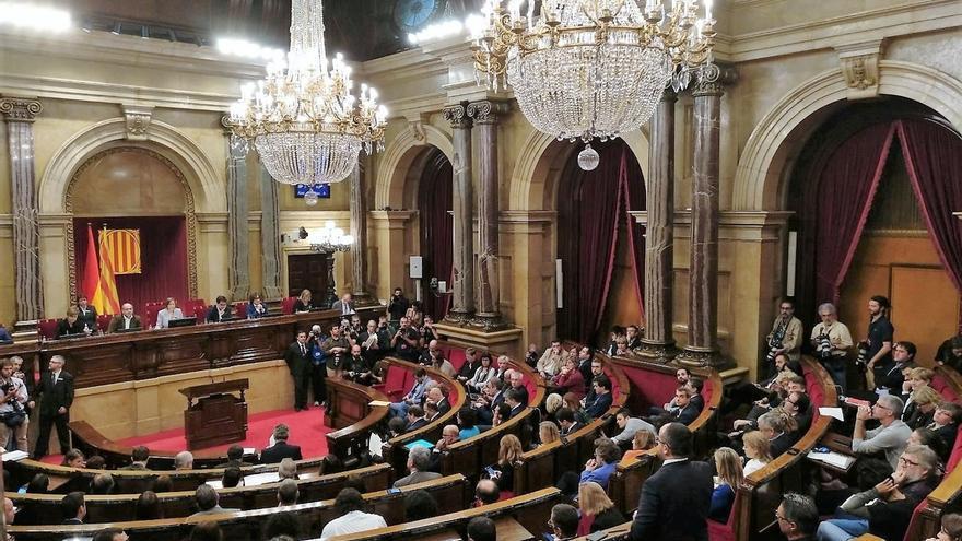 Los partidos recibirán como subvención electoral 16.191,6 euros por escaño que logren, como en 2015