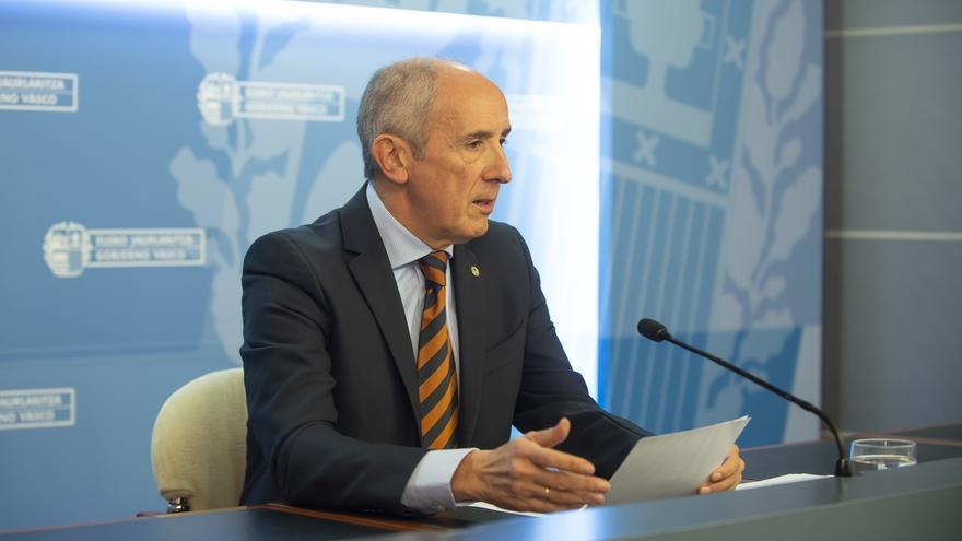 Gobierno Vasco reclamará al central que incluya como objetivo prioritario en su programa el cumplimiento del Estatuto