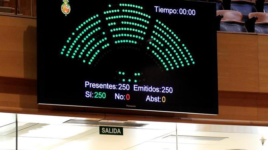 La ley de contratos públicos vuelve al Congreso con cambios sobre los convenios