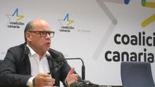 CC pacta con el Gobierno central la prórroga de los ERTE en Canarias hasta que se recuperen los vuelos internacionales