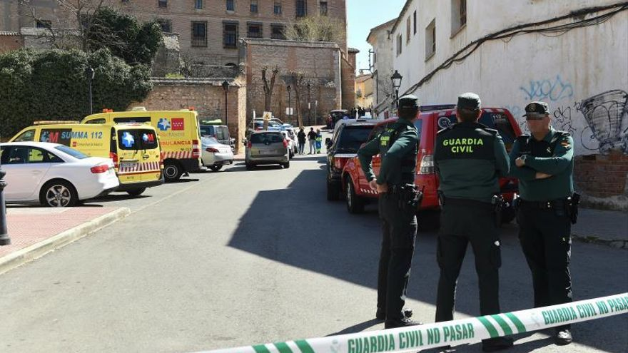 Hallan un matrimonio fallecido en Loeches (Madrid) en posible crimen machista