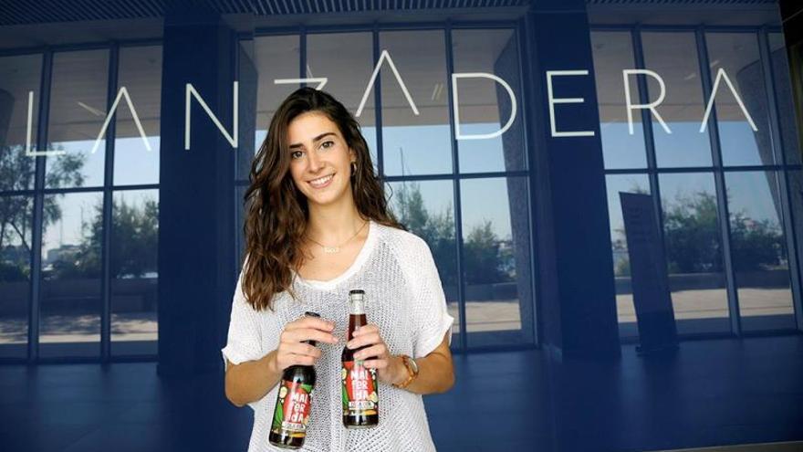 El origen valenciano de la Coca-Cola renace con el refresco natural Malferida