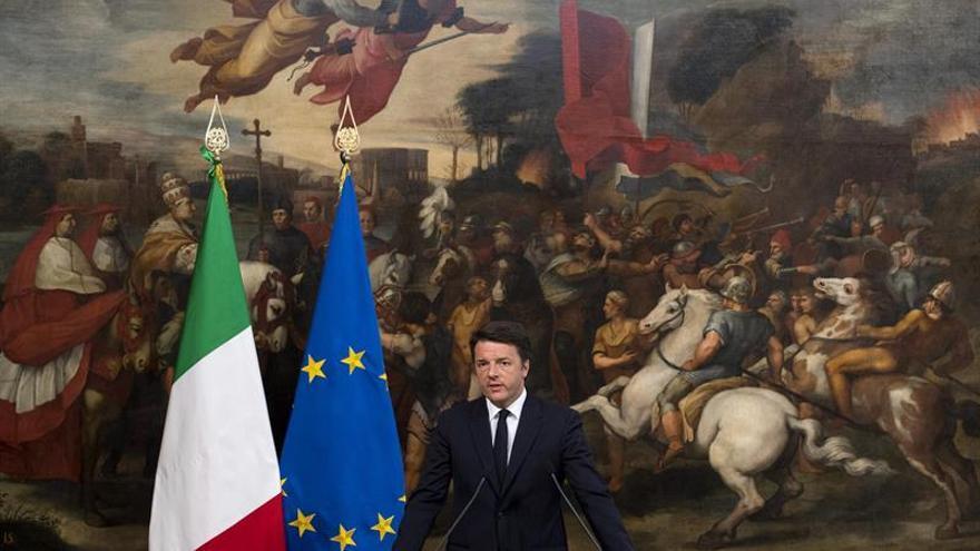 Renzi dice que varios italianos murieron en el ataque en Bangladesh