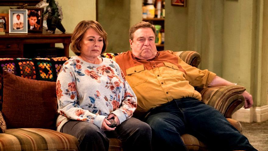 John Goodman descubre lo que ocurrirá con el personaje de Roseanne en The Conners