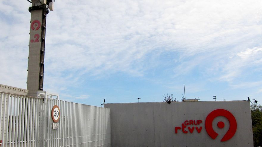 Sede de RTVV.