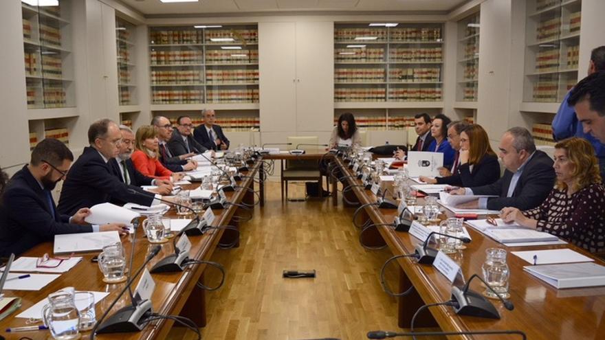 Consejo de Administración de Cartagena Alta Velocidad