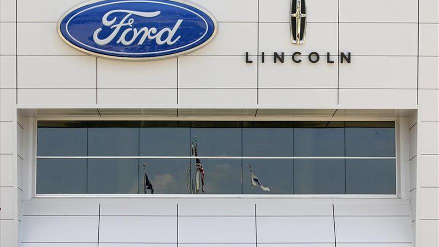 Ford incorporará por primera vez amortiguadores magnéticos en el Shelby GT350