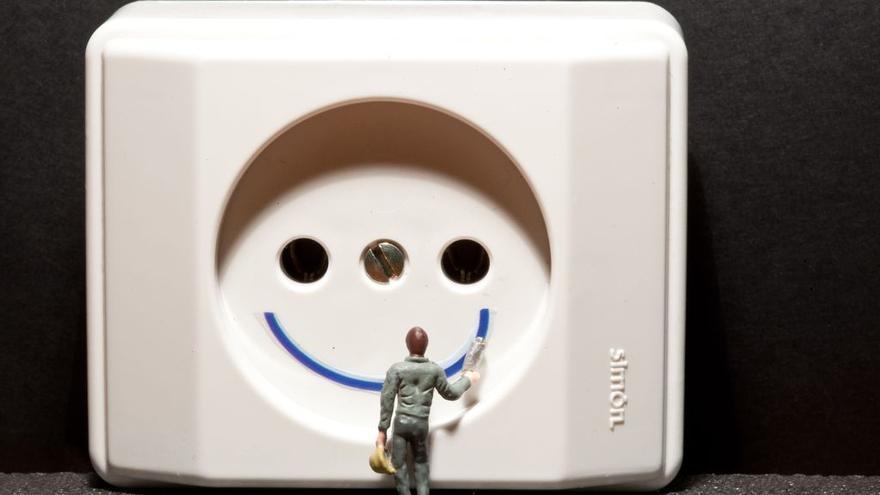 """La energía es el típico sector donde uno cree que no hay alternativas a las """"grandes"""", pero en Mecambo.net proponen unas cuantas. Imagen (CC)"""