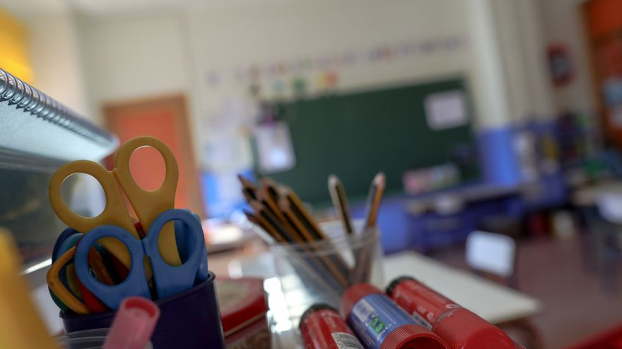 """El PP pide a Educación que """"multiplique esfuerzos"""" para que el curso finalice """"de la mejor manera"""""""