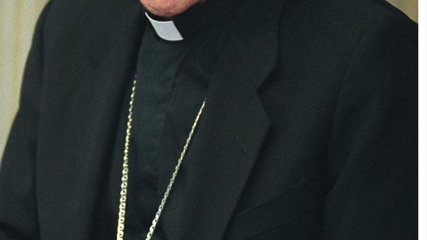 Detenido un alto cargo del arzobispado de Santiago de Chile por presuntos abusos sexuales