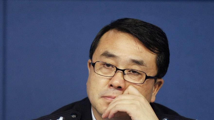"""El ex """"número dos"""" de Bo Xilai, condenado a 15 años de prisión"""