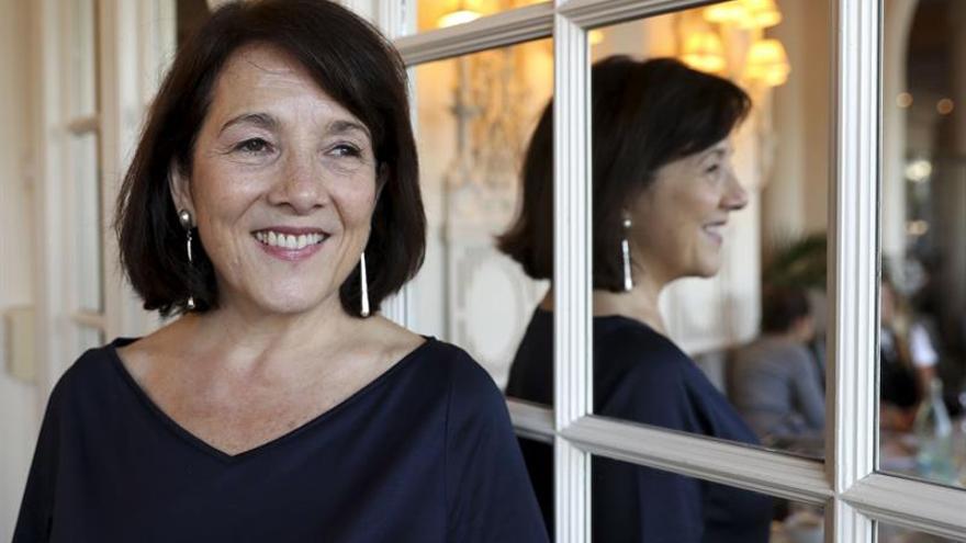 Paulina García: cada vez me parece más difícil la construcción de un personaje