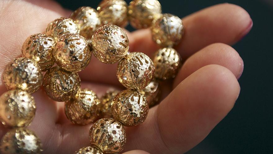 ¿Cuánto oro hay en nuestro móvil?
