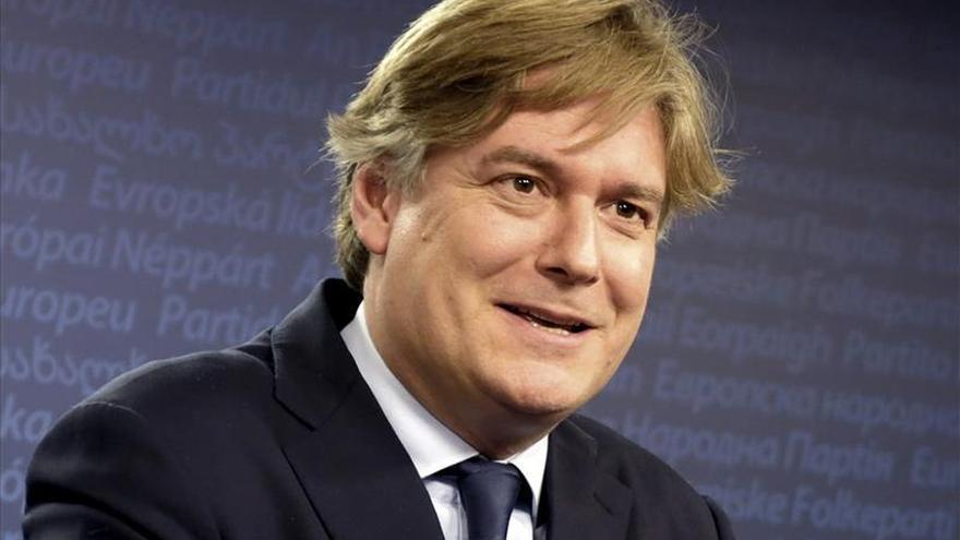 """López Istúriz critica la """"irresponsabilidad"""" y el """"grave postureo"""" del Gobierno griego"""