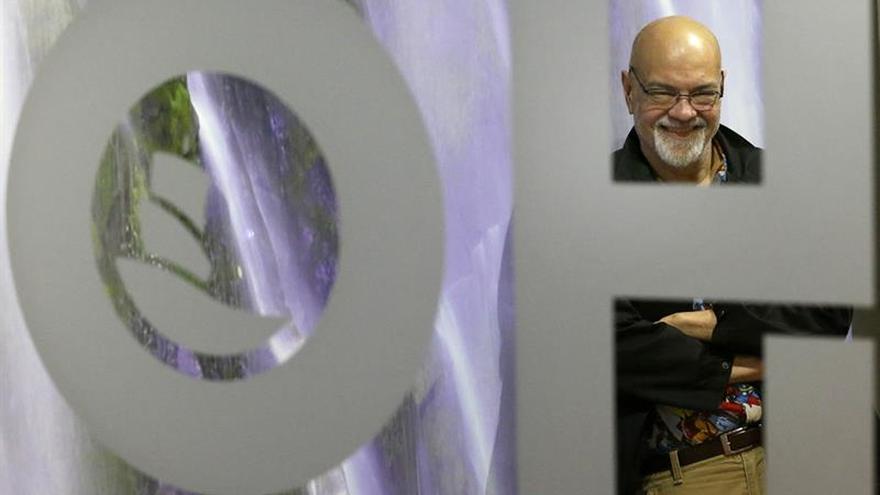 George Pérez: Con el cómic te puedes hacer rico o no tener ni para el funeral