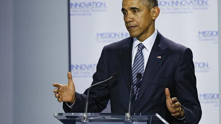 Obama cree que Rusia reconsiderará su postura en Siria pero no de forma inminente