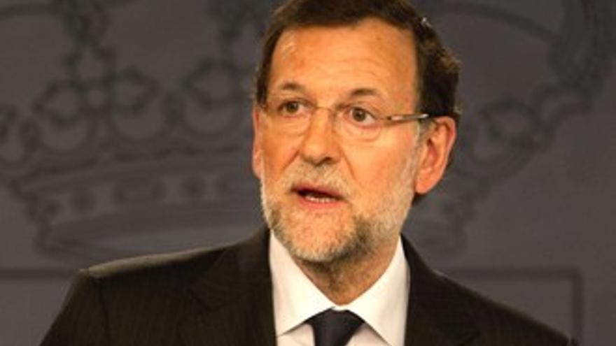 Rajoy competirá en Telecinco contra el 'debate a tres' de El País