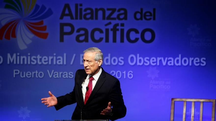La Alianza del Pacífico le pide a los países observadores que se impliquen más