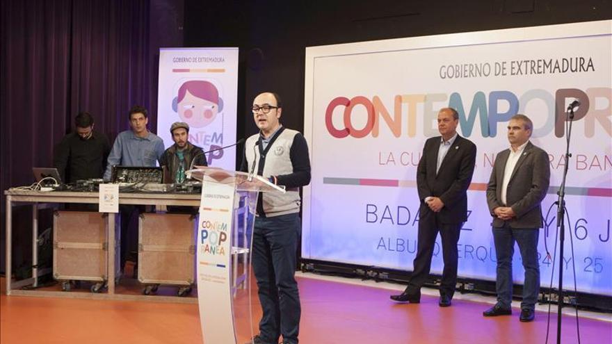 Pet Shop Boys liderarán el cartel del Festival Contempopranea de Extremadura