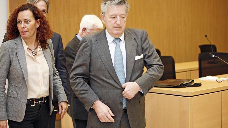 Jaime Cortezo, promotor de Hoya Pozuelo Foto: Alejandro Ramos