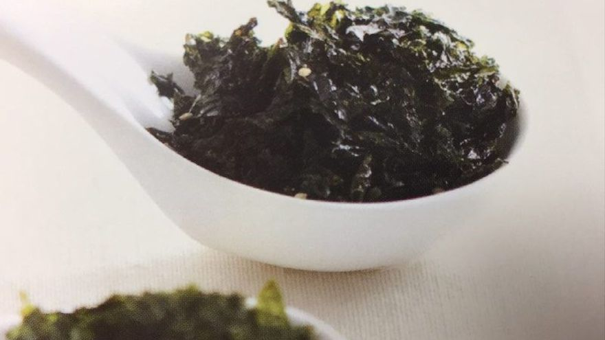 Pejines deshidratados, algas en todos sus formatos: la pesca coreana potencia sus vínculos con Canarias.