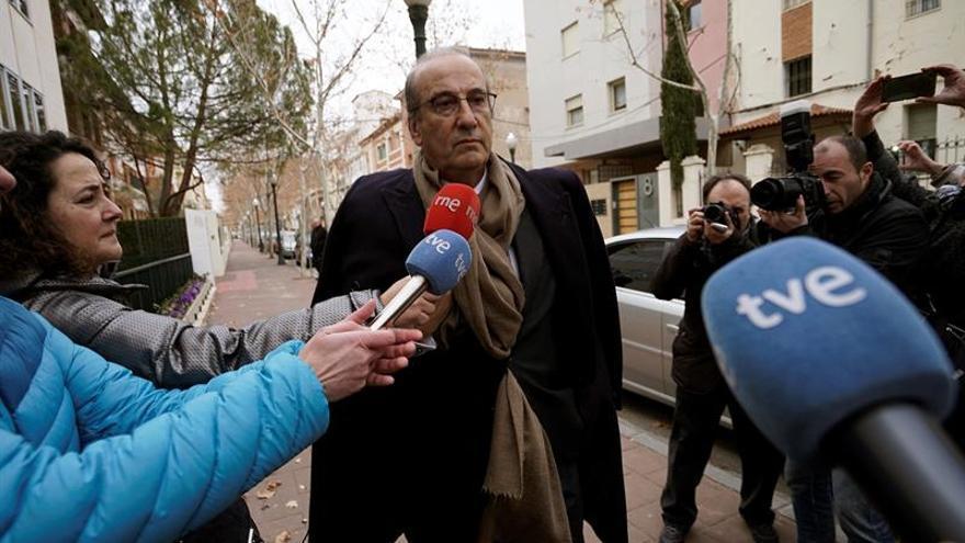 """Familia de Franco avisa que no facilitará al Gobierno que juegue con la """"momia"""""""