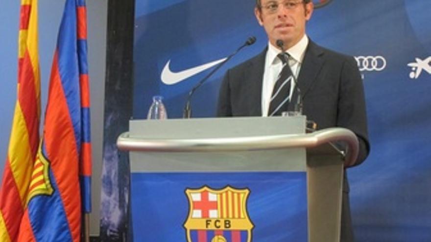 Sandro Rosell
