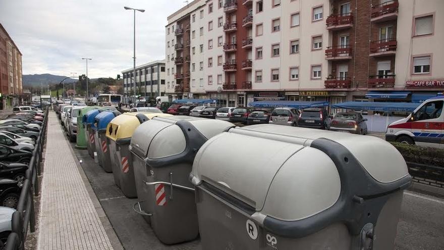 Camargo contará esta semana con puntos informativos para concienciar sobre la importancia del reciclaje