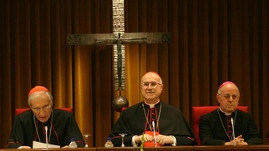 Rouco señala que los derechos a la vida, familia y libertad religiosa
