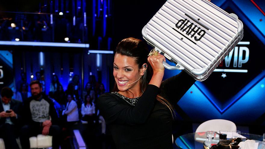 ¿Por qué Laura Matamoros no entregó el maletín a Alyson en 'GH VIP'?