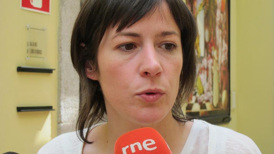 """El BNG pide demostrar la """"fuerza del nacionalismo"""" con una marcha """"masiva"""" el 25 de julio"""