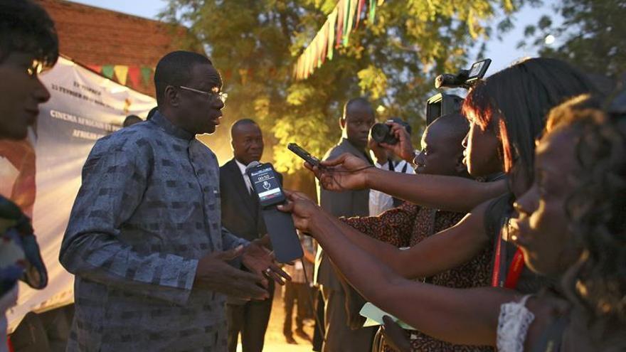 Detenido el ex primer ministro de Burkina por reprimir las protestas contra Compaoré