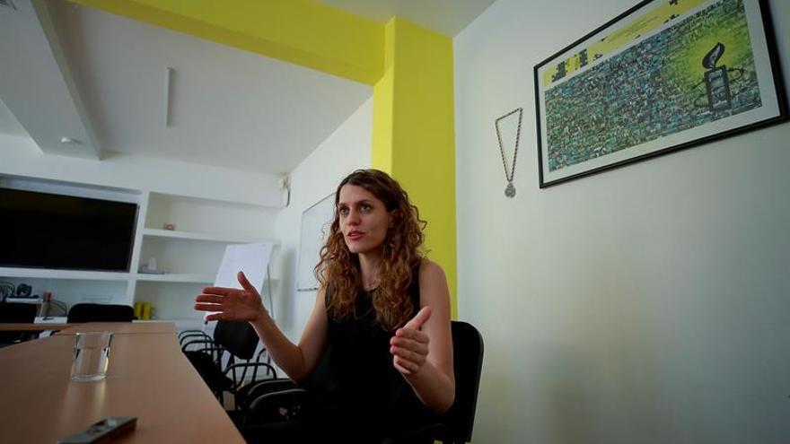 AI confía en que nuevo presidente de Cuba abrirá espacios para el diálogo