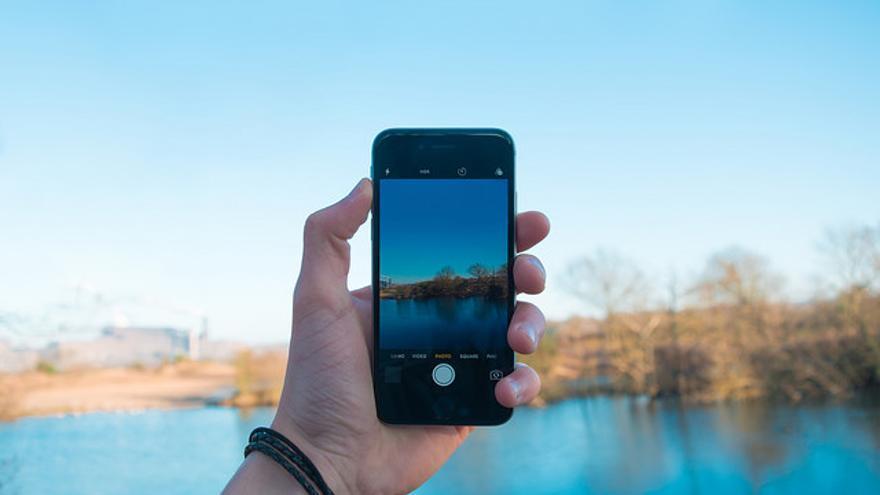 Apple lanzó el iPhone 7 y el 7S, los últimos modelos del teléfono, en septiembre de 2016