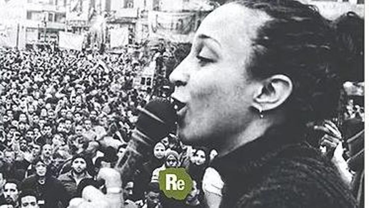 'El principio de una revolución humana'