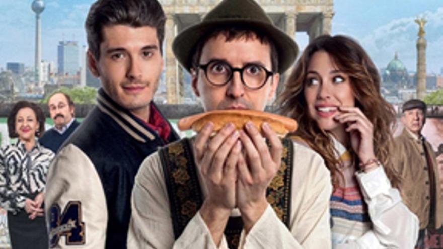 Lo que no sabías de las películas más taquilleras del cine español
