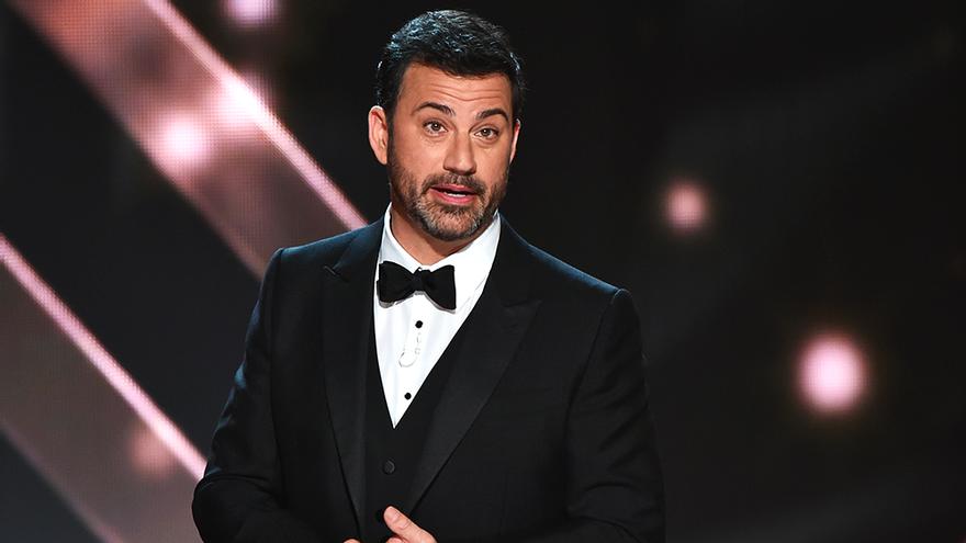 Jimmy Kimmel volverá a presentar los Emmy, que mantienen su fecha en septiembre
