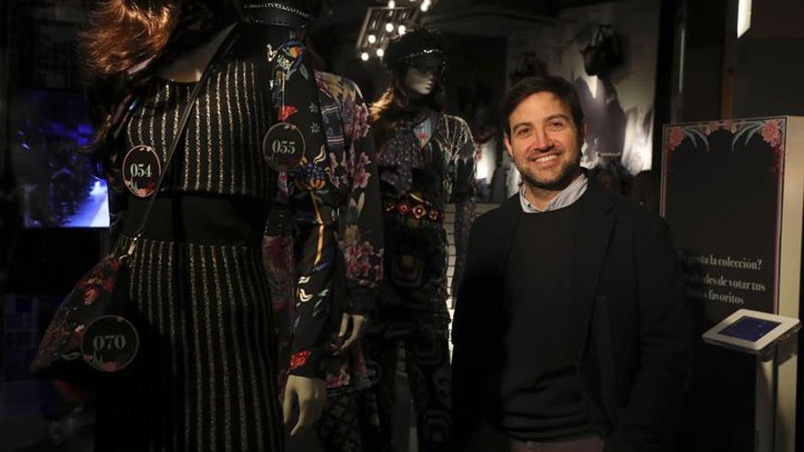 Desigual abre la Madrid Fashion Week buscando la interacción con el público