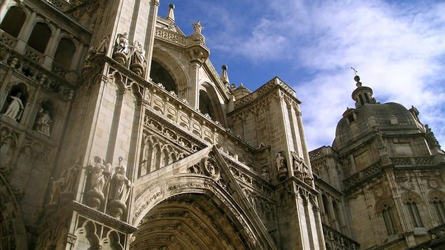 La Catedral Primada guarda miles de documentos, incluyendo sus pagos al Greco