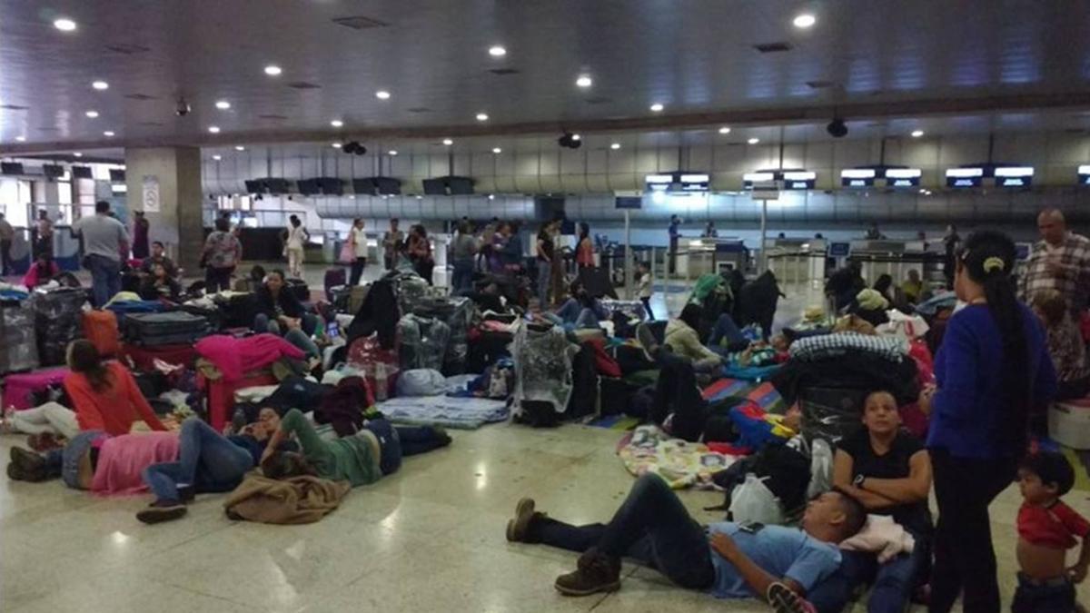 Amnistía Internacional quiere saber cuál es la situación de los argentinos varados en el exterior.