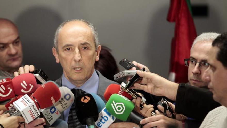 El Gobierno Vasco dice que prohibir la marcha no acallará la demanda de nuevas políticas
